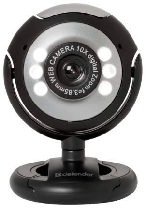 Web-камера Transcend TS-RDC8K Серый, черный