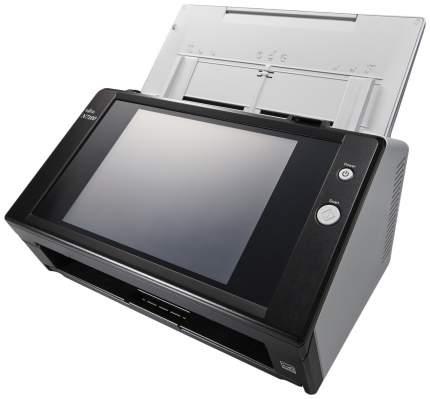 Сканер Fujitsu N7100 PA03706-B001 Белый, черный