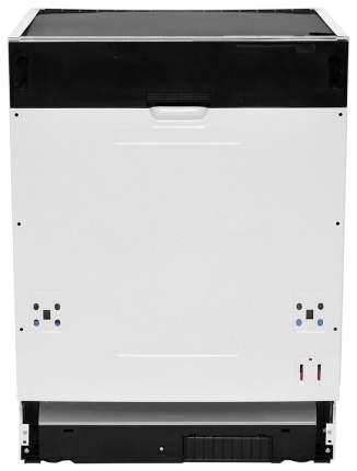 Встраиваемая посудомоечная машина DeLonghi DDW 09 F Ladamante unico