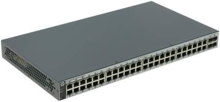 Коммутатор HP OfficeConnect 1820 1820-48G J9981A Серый, черный