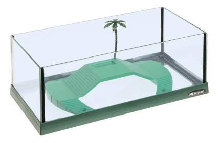 Палюдариум (акватеррариум) для рептилий Ferplast HAITI-40, 41,5 x 16 x 21,5 см
