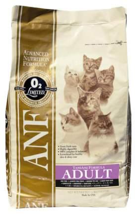 Сухой корм для кошек ANF Tami Ami, курица, 10кг