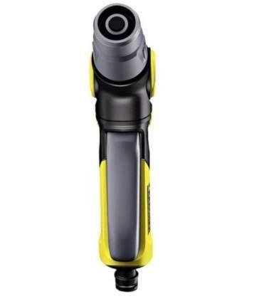 Пистолет для полива Karcher 2.645-268.0 черный