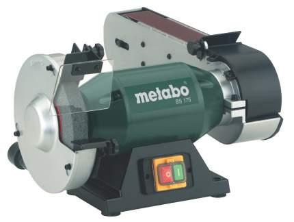 Станок точильный Metabo BS 175 зеленый (601750000)