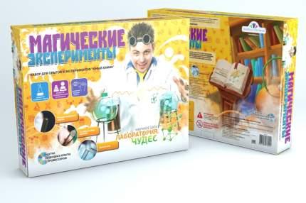 Набор для опытов Инновации для детей Магические эксперименты