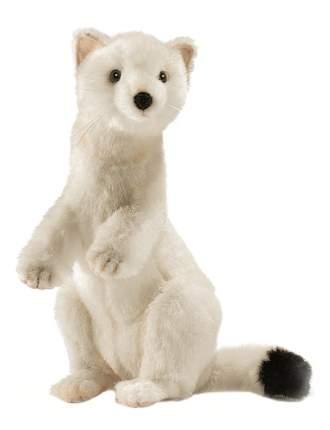 Мягкая игрушка Hansa Горностай 30 см