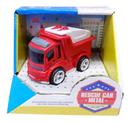 Пожарная машина Junfa Toys 0783-60