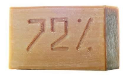 Хозяйственное мыло Аист без упаковки 72% 200 г