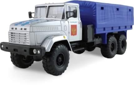 Модель машины Autotime KRAZ-6322: Полиция 65087
