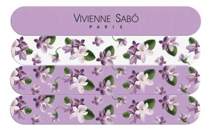Пилка для ногтей Vivienne Sabo набор