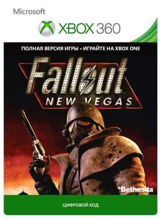 Игра Fallout New Vegas для Xbox 360