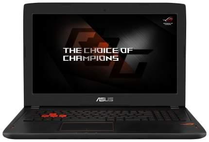 Ноутбук игровой Asus ROG GL502VS-GZ217T 90NB0DD1-M02960
