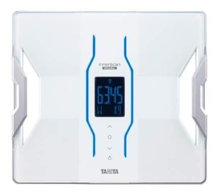 Весы напольные Tanita IRONMAN RD-953 Белый
