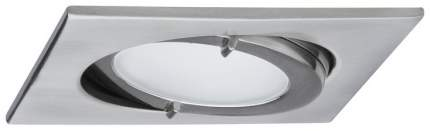 Мебельный светильник Paulmann Micro Line IP44 Downlight 93531