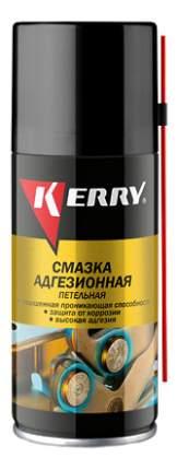 Смазка адгезионная KERRY, петельная