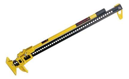 Домкрат реечный T-MAX W0093 150 см
