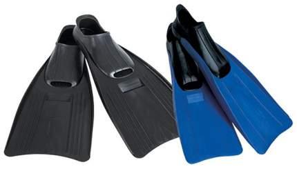 Ласты для плавания Intex Super Sport с55933, 3-5 лет, желтые/синие, размер S