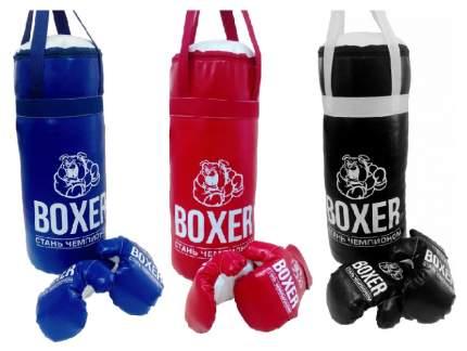 Набор боксерский Лидер №1, 30 см