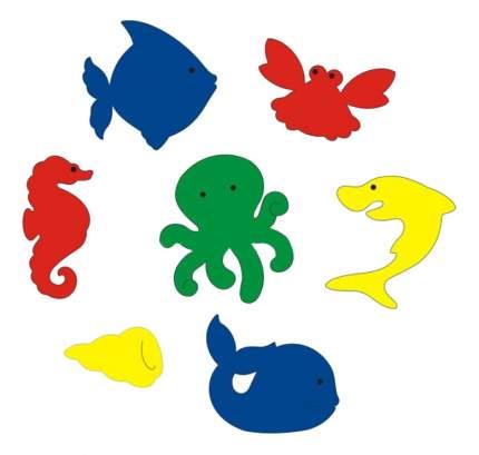 Игрушка для купания Флексика Подводный мир