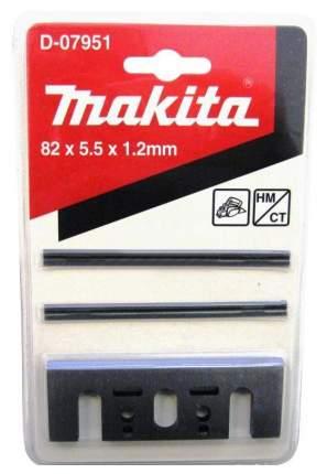 Нож Makita D-07951