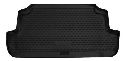 Коврик в багажник автомобиля для LADA Autofamily (NLC.52.23.B13)