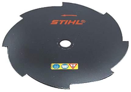 Нож для триммера STIHL FS-44/55/80 40017133803