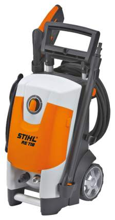 Электрическая мойка высокого давления Stihl RE-118 47660124528