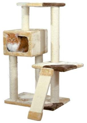 Комплекс для кошек TRIXIE Almeria 4ур. 106см 59см