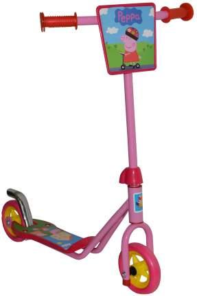 Самокат 1 Toy Peppa Т57568 розовый