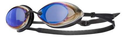 Очки для плавания TYR Tracer Racing Mirrored LGTRM разноцветные (150 Clr Ice)