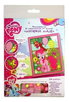 Вышивка для детей Росмэн My Little Pony Пинки Пай