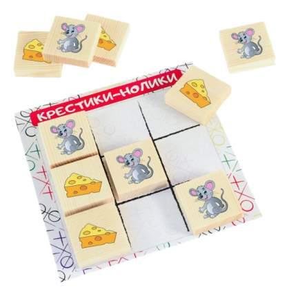 Семейная настольная игра Анданте Мышка и сыр