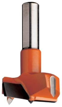 Сверло HW для присадочного станка 35x57,5 Z=2+2 S=10x26 RH CMT 317.350.11