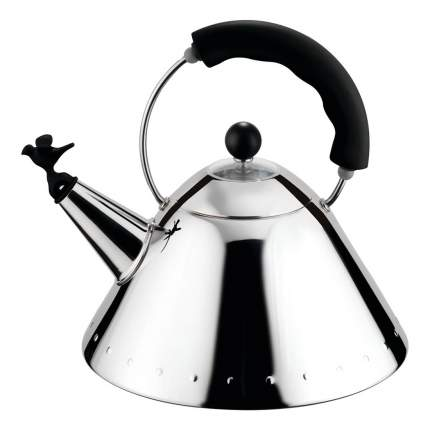 Чайник для плиты Alessi 9093 B 2 л