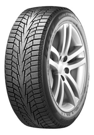 Шины Hankook Winter i*cept IZ2 W616 235/40 R18 95T XL 235/40 R18 98T (до 190 км/ч) 1019959