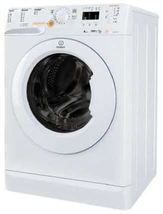 Стиральная машина с сушкой Indesit XWDA 751680 X W EU