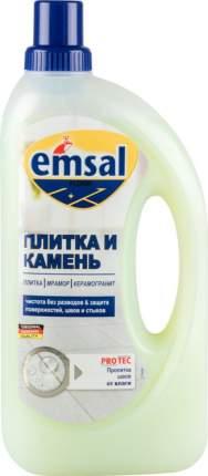 Универсальное чистящее средство для мытья полов Emsal для камня и кафеля 1 л