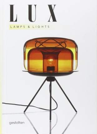 Книга Lux, Lamps and Lights