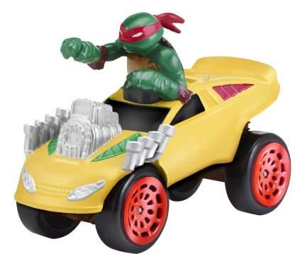 Машинка пластиковая Playmates РАФ на Боевом фургоне