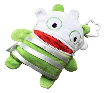 Игрушка-антистресс Baby-Vac Поедатель страхов