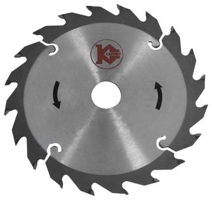 Пильный диск Калибр 200х32х20z 381