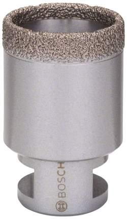Алмазная коронка Bosch 40мм DRY SPEED 2608587123
