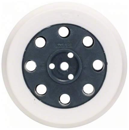 Круг шлифовальный для эксцентриковых шлифмашин Bosch 125мм GEX 2608601119