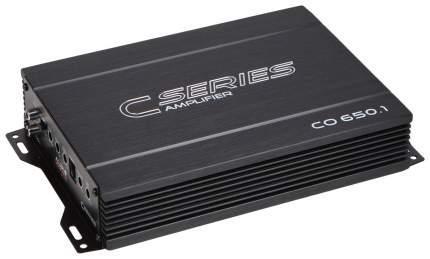 Усилитель 1-канальный Audio System CO series CO-650.1