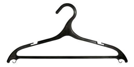 Вешалка пластик, для легкой одежды размер 48-50, 430 мм//ТМ Elfe /Россия