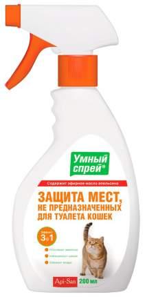 Отпугивающий спрей Api-San пластиковый флакон с распылителем