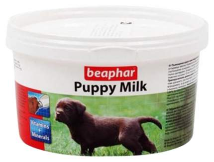 Заменитель молока для щенков Beaphar 200г