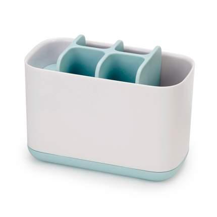 Стакан для зубных щеток Joseph Joseph Easystore белый