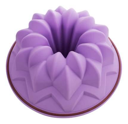 Форма для выпечки SILIKOMART 24 см фиолетовая