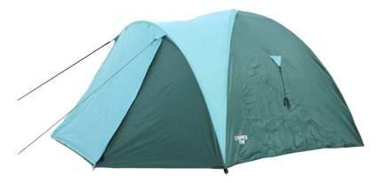 Палатка Campack-Tent Mount Traveler трехместная голубая